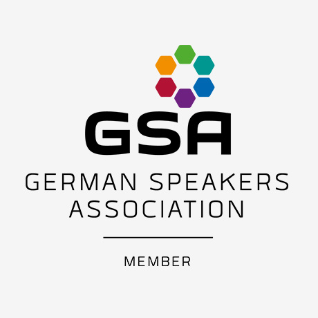 German Speakers Association Logo