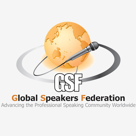 Global Speakers Association Logo